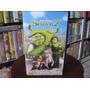 Vhs Dublado = Shrek 2 - Vitorsvideo
