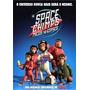 Dvd Especial Para Toda Familia Space Chimps Novo Lacrado