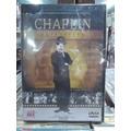 Charlie Chaplin Definitivo Vol.6 Dvd Original Novo Lacrado
