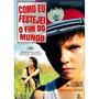 Dvd Como Eu Festejei O Fim Do Mundo - Original Lacrado