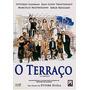 Dvd O Terraço Com Vittorio Gassman