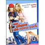 Dvd Do Filme No Pique De Nova York (gêmeas Olsen) - Lacrado