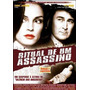 Dvd, Ritual De Um Assassino, Raro Leo Rossi Serial Killer,15