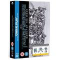 Transformers: O Lado Oculto Da Lua Blu Ray - Edicao Especial