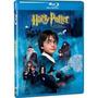 Blu-ray Harry Potter E A Pedra Filosofal