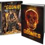 Kit Dvd Os Goonies + Livro Novo Orig Lacrado Anos 80 Classic