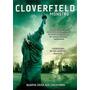 Dvd Original Do Filme Cloverfield - Monstro