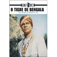 O Tigre De Bengal