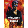 Dvd Stallone Cobra ( Sylvester Stallone) Dublado