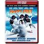 Hd-dvd + Dvd Combo - Happy Feet - Filme Em Alta Definição