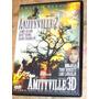 Dvd Amityville 2 / 3 (1982/1983) Edição Especial C/ Meg Ryan