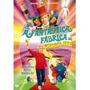 Dvd A Fantástica Fábrica De Chocolate (1971)