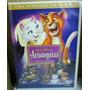 Dvd Aristogatas Edição Especial Da Disney Lacrado De Fabrica