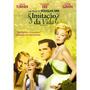 Dvd Imitação Da Vida - Lana Turner Orig. Novo Cine Classico