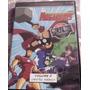 Dvd Vingadores Vol 2 Capitão América - Original Muito Raro