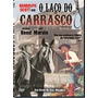 O Laço Do Carrasco (1952) Randolph Scott + Frete Grátis