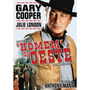Dvd, Homem Do Oeste - Gary Cooper, Julie London, Lee J Cob,1