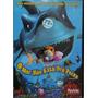 Dvd Original - O Mar Não Está Para Peixe