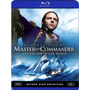 Master And Commander Far Side Of The World [eua] Blu-ray