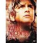 Vozes Inocentes Um Filme De Luiz Mandoki - Novo Lacrado