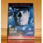 Dvd A Filha Do General - John Travolta Original Lacrado