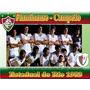 Dvd Box Fluminense Tri-campeão Carioca 83/84/85 - O Tricolor