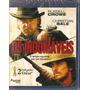 Blu - Ray Os Indomáveis - Russell Crowe/christian Bale -novo