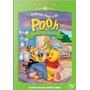 Dvd Original O Mundo Mágico Do Pooh - Amigos Para Sempre