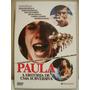 Dvd - Paula - História De Uma Subversiva