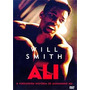 Dvd Ali - A Verdadeira História De Muhammad Ali - Will Smith