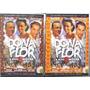 Dona Flor & Seus 2 Maridos (2 Dvd) Série Globo , Giulia Gam