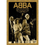 Dvd Abba - Gold The Live Story Lacrado Fabrica
