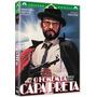 Dvd O Homem Da Capa Preta - Original Cine Naciona