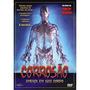 Dvd, Corrosão Ameaça Em Seu Corpo ( Raro) - Philip Brophy