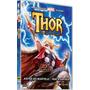 Thor O Filho De Asgard Dvd Novo Orig Lacrado Marvel Vingador