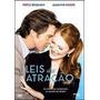 Dvd Original Do Filme Leis Da Atração (pierce Brosnan)