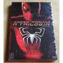 Box Do Filme Homem Aranha - A Trilogia (3 Dvds) - Lacrado.