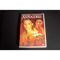 Dvd Anna E O Rei (original)