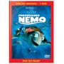 Procurando Nemo - Em Dvd Da Disney-lacrado