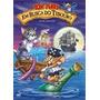 Dvd Original Tom E Jerry - Em Busca Do Tesouro O Filme