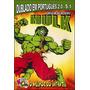 A Origem Do Incrível Hulk