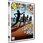 Dvd Capitães De Areia [ Da Obra De Jorge Amado ]
