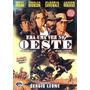 Dvd Era Uma Vez No Oeste- Henry Fonda- Sergio Leone Dublado