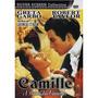Dvd, Dama Das Camélias Camille - Greta Garbo, Robert Taylor6