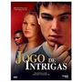 Dvd Jogo De Intrigas - Josh Hartnett, Julia Stiles - Raro