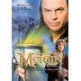 Dvd O Aprendiz De Merlin - Ed. Nacional Original