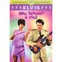 Meu Tesouro É Você Dvd Novo Original Lacrado - Elvis Presley