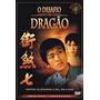 O Desafio Do Dragão Tráfico : Eliminando O Mal Pela Raiz Dvd