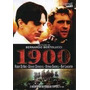 Dvd 1900- Duplo (lacrado), De Bernardo Bertolucci