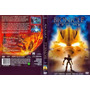Dvd Bionicle - Máscara Da Luz O Filme - Original*